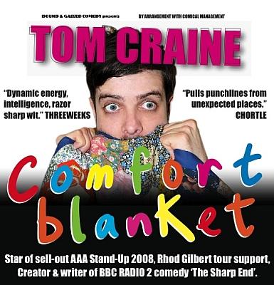 Tom Craine person