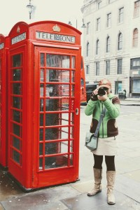 travel with kids London in 24 hours