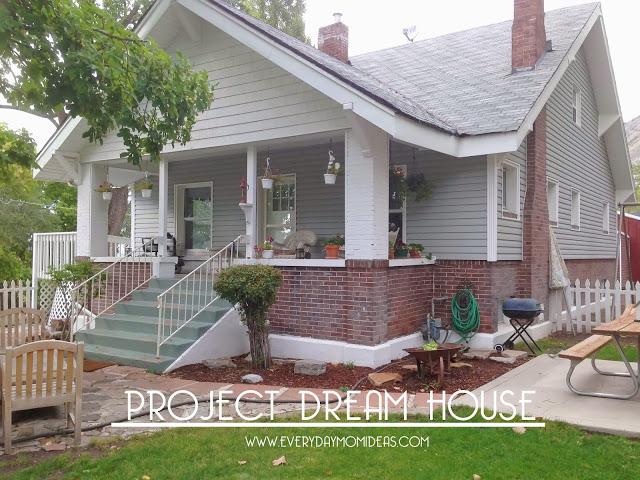 project dream house 1928 bungalow