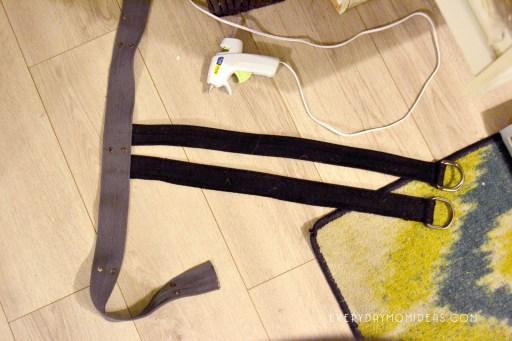 jet pack straps