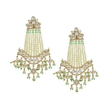 SONAM PASSA EARRINGS