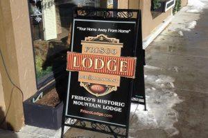 Frisco Lodge