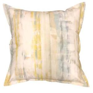St Elmo Cushion in Mustard colours | Shop interior decor online
