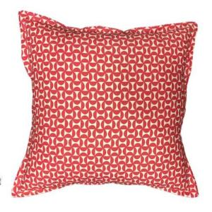 Pink Geo scatter cushion | Buy cushions online