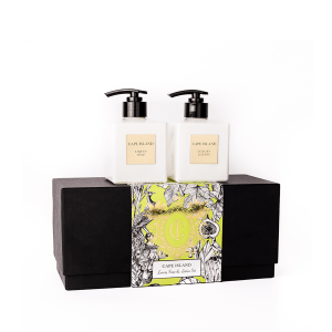 SV Soap and Lotion