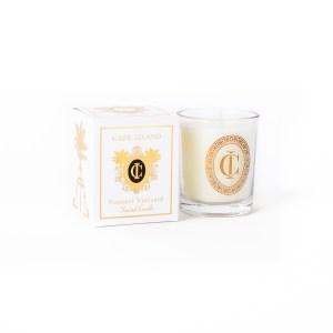 SV mini candle
