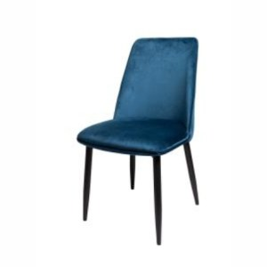 Slim Dining Chair Sapphire