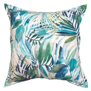 Summer Frond Scatter Cushion