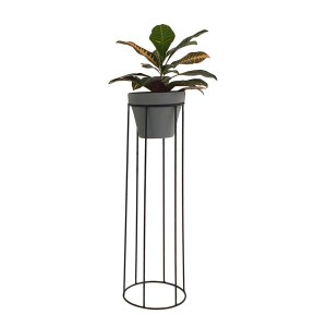Tube Planter Stand Large