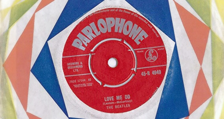 #OnThisDay… October 5, 1962 • THE BEATLES: Release First UK Single! [AUDIO] /