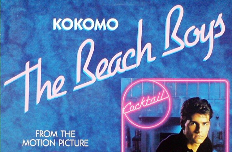 #OnThisDay… November 5, 1988 • THE BEACH BOYS: 'Kokomo' is BB's First #1 in 22 Years! [+ 'Good Vibrations' in True Stereo] /