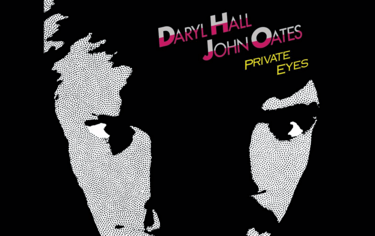 #OnThisDay… November 7, 1981 • DARYL HALL & JOHN OATES: 'Private Eyes' at #1 [+ Their 3 Biggest Hits] /