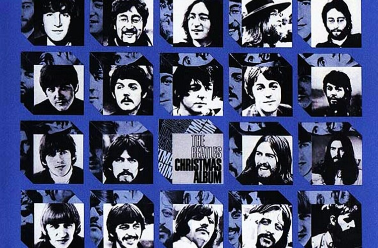 #Post • THE BEATLES: Official Fan Club Christmas Records Coming This Season! /