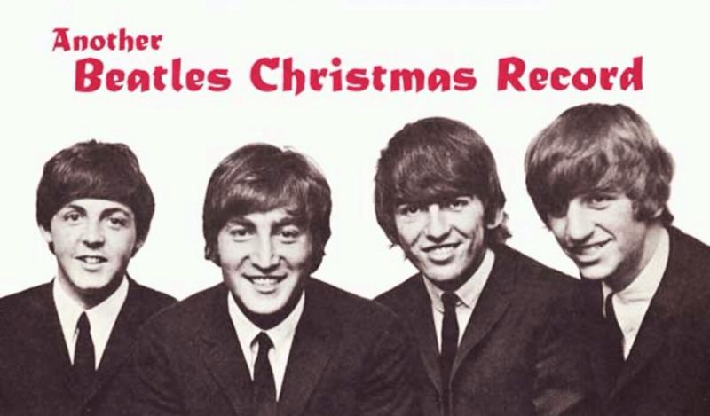 #OriginalPresentation • THE BEATLES: Official Fan Club Record (1964) in HD + RARE Outtake! /