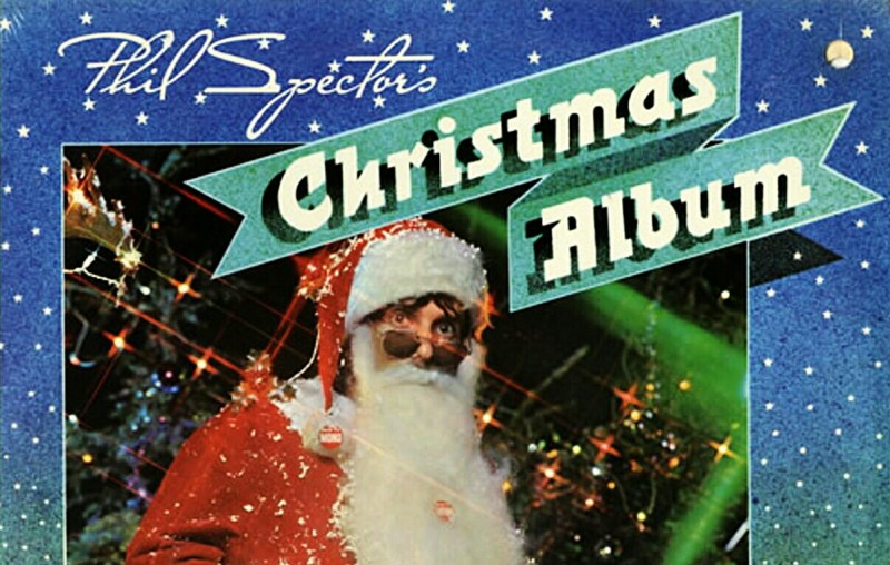 A christmas gift for you from phil spector songs