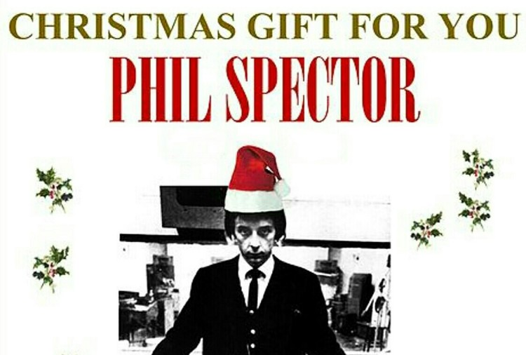 Original Presentation • PHIL SPECTOR'S CHRISTMAS ALBUM / Track #13: 'Silent Night' by Phil Spector and Artists in HD STEREO!