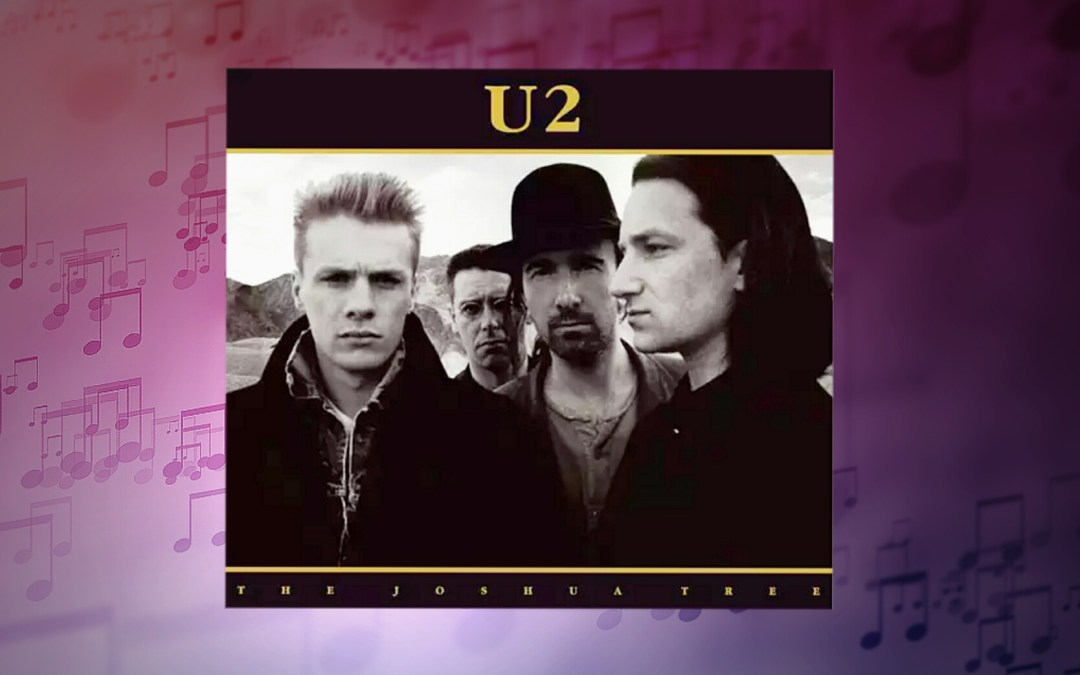 #1 SONGS on THIS DATE for May 24th • 1987-1977-1967-1957 • U2 / Stevie Wonder / The Young Rascals / Elvis Presley 🎵