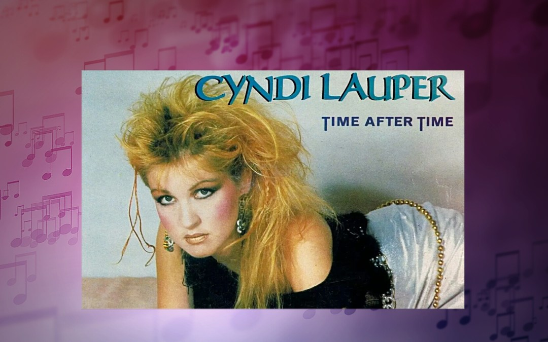 #1 SONGS on THIS DATE for June 9th • 1994-1984-1974-1964 • All-4-One / Cyndi Lauper / Paul McCartney & Wings / The Dixie Cups 🎵