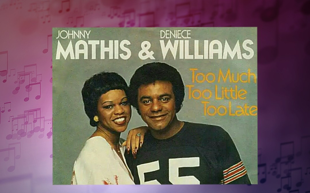 #1 SONGS on THIS DATE for June 7th • 1988-1978-1968-1958 • George Michael / Johnny Mathis & Deniece Williams / Simon & Garfunkel / The Everly Brothers 🎵