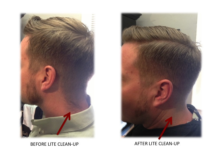Is Your Haircut an Afterthought? (2/4)