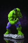 Hulk Classic Avengers Fine Art Statue