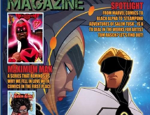 ICC Magazine #6 (Buy Direct)