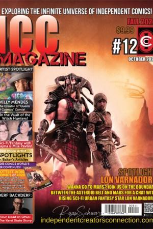 ICC Magazine 12