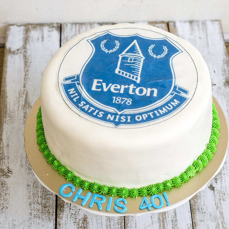 How to make a football cake for your superfan friend House of