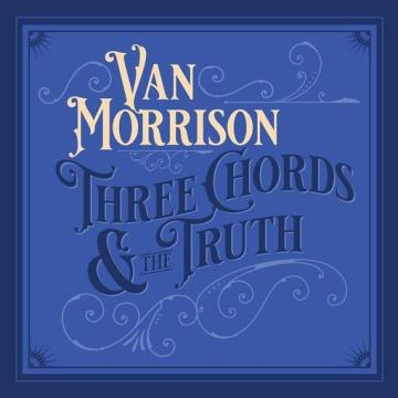 van morrison three chords and the truth vinyl