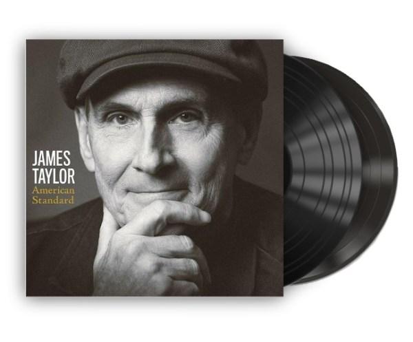 James Taylor – American Standard