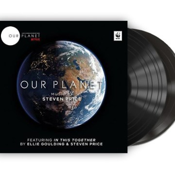 Our-Planet-Steven-Price--Soundtrack