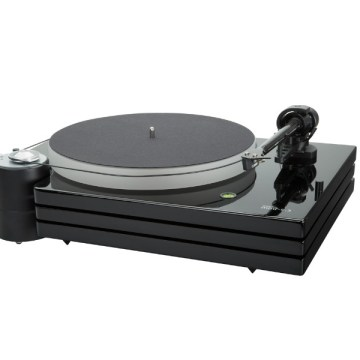 mmf-9.3 turntable