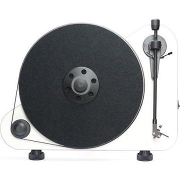 project vertical turntable