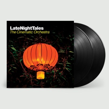 The Cinematic Orchestra ‎– Late Night Tales