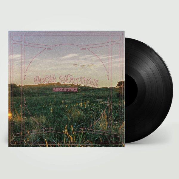 Cool Sounds - Bystander vinyl
