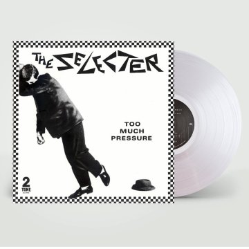 The Selecter – Too Much Pressure Vinyl