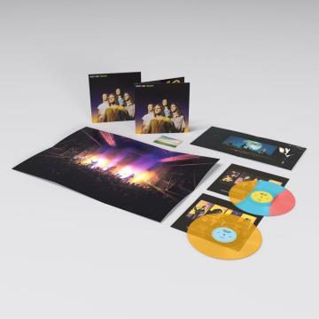 Spacey Jane – Sunlight deluxe vinyl