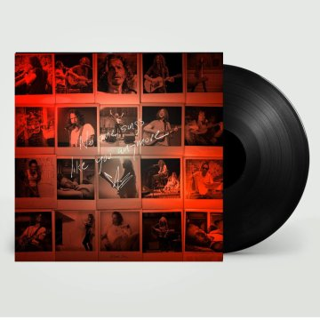 Chris Cornell – No One Sings Like You Anymore vinyl