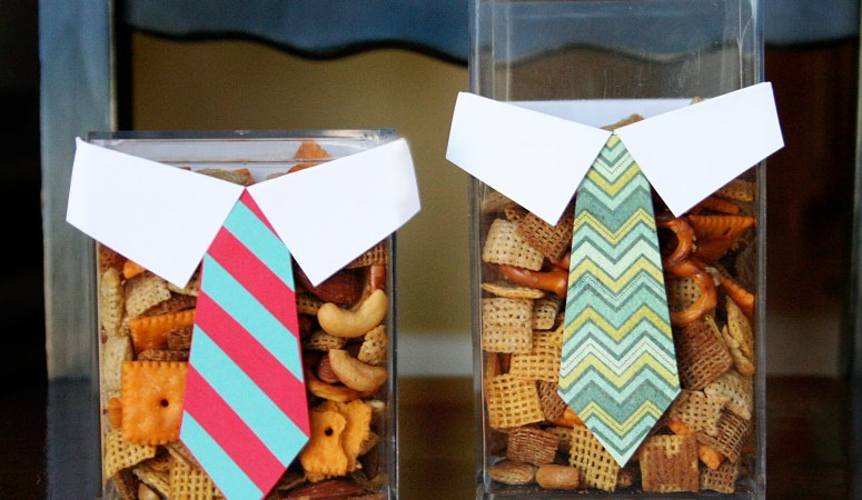 50 DIY Father's Day Gifts Anyone Can Make!
