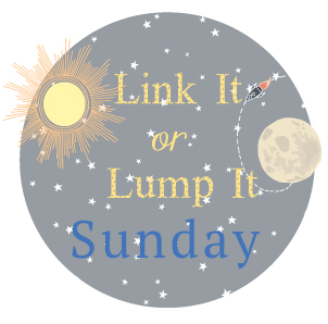 Link It or Lump It #52 (with features!)