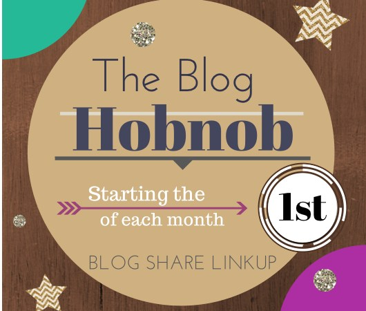 The Blog Hobnob – August Edition