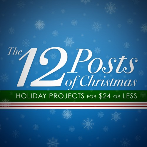12 Posts of Christmas 650x650