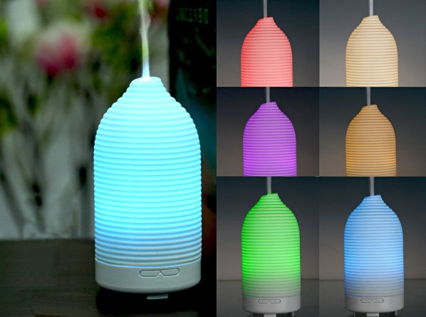 AromaTherapy Diffuser