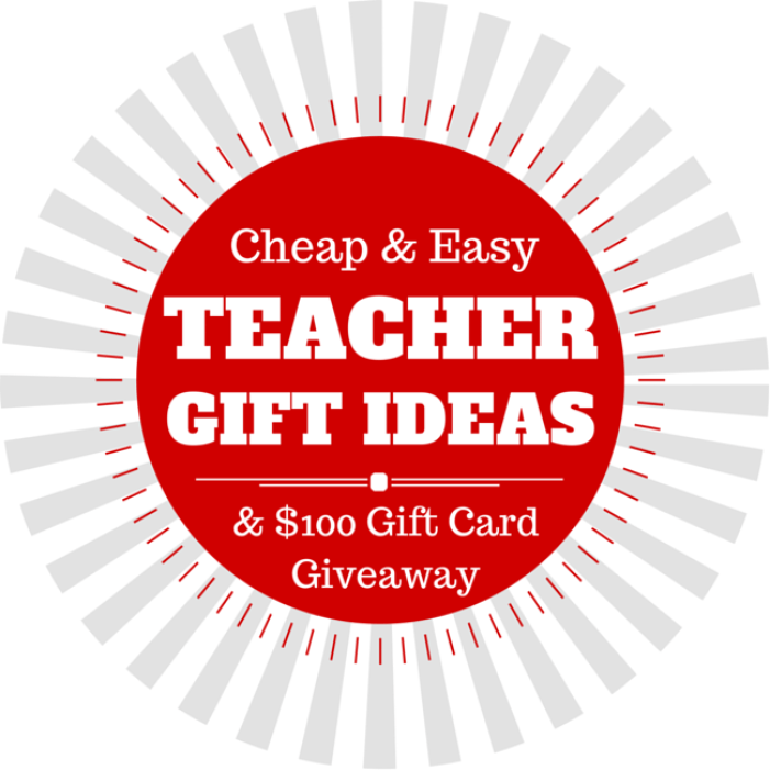 Diy teacher gift winter survival kit cheap and easy teacher gift ideas and a 100 gift card giveaway negle Image collections