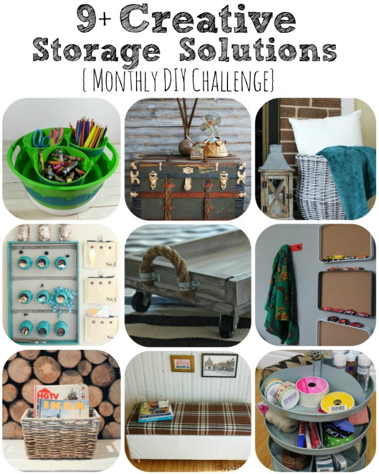 9+ storage organization solutions