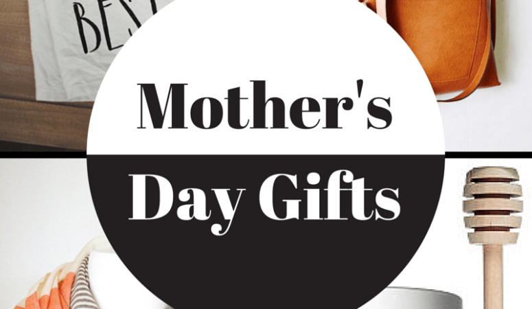 Mother's Day {{LOVE}} List 2015