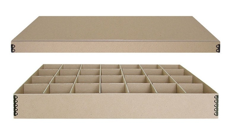 Hardware & Craft Supply Storage