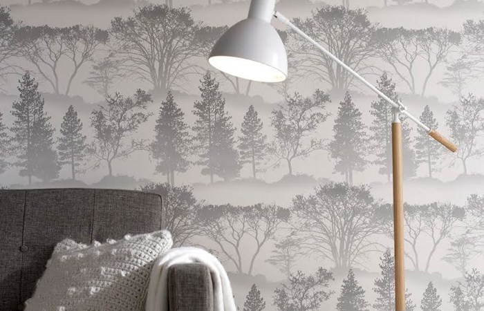Wallpaper Week with Graham & Brown