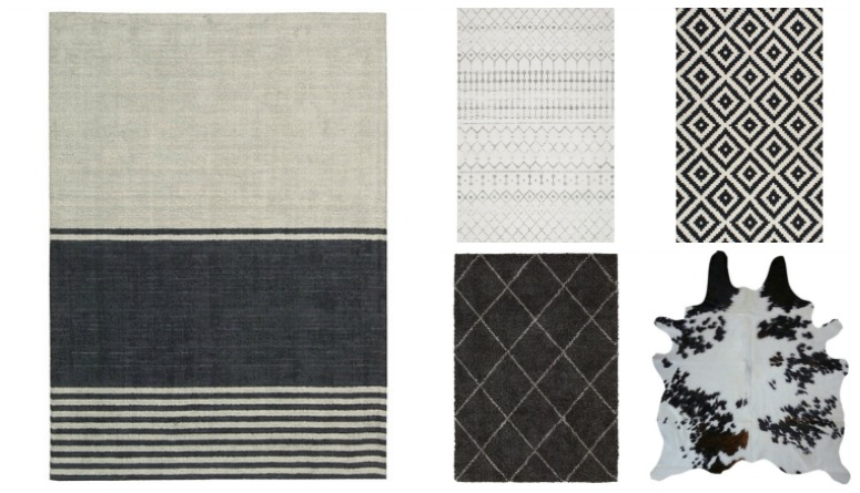 Gorgeous and Affordable Area Rugs