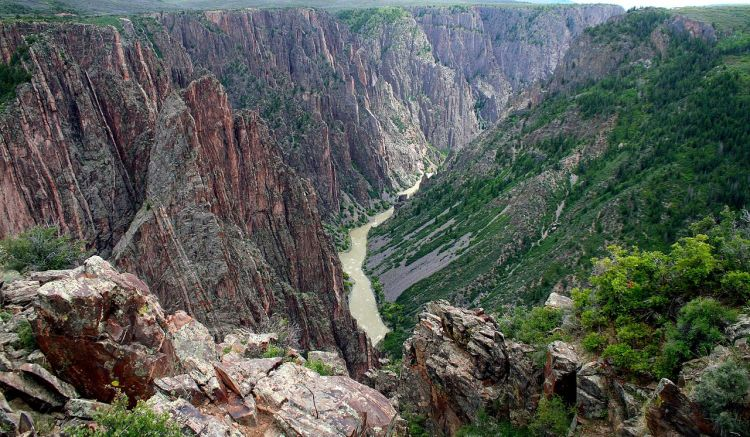 Black_Canyon_and_Gunnison_River